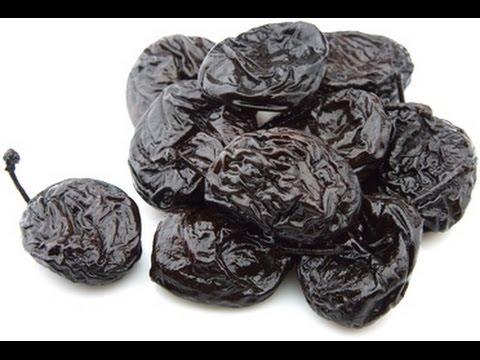 Чернослив калорийность, полезные свойства, польза и вред