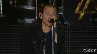 Linkin Park - Runaway/Wastelands (Live at Rock In Rio USA 2015)