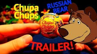 Trailer of channel. Egg surprise, play doh, 101 eggs, chupa chups!
