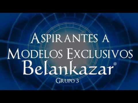 RESULTADOS 3ra. VOTACIÓN  - Exclusive Models Belankazar