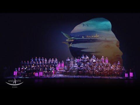 Sami Yusuf - Azerbaijan (Live)