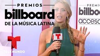 Nicky Jam estuvo acompañado de Vin Disel en Premios Billboard 2017 | Billboards | Entretenimiento