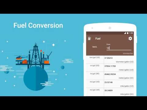 Unit Converter - Android App