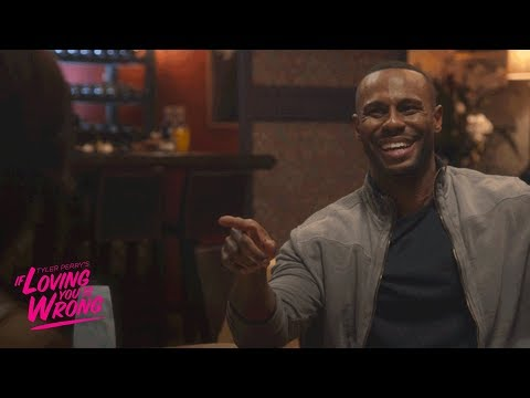 Randal Crashes the Party | Tyler Perry's If Loving You Is Wrong | Oprah Winfrey Network
