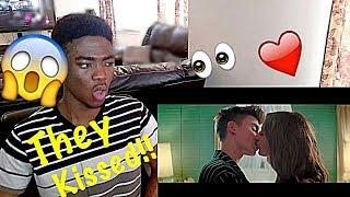 johnny orlando mackenzie ziegler what if official music video reaction