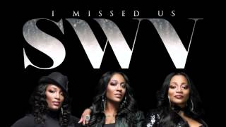 "SWV ""All About You"""