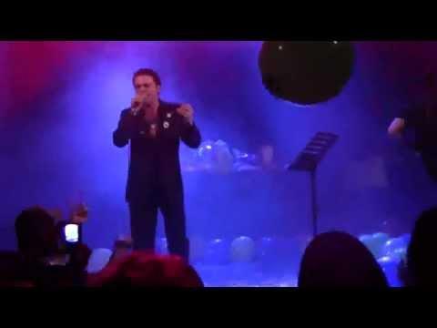 Anti Karaoke 6th Anniversary - Xavi Dimoni - Take on Me