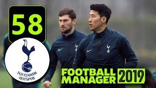 RINASCITA O DIMISSIONI [#58] FOOTBALL MANAGER 2019 Gameplay ITA