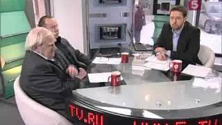 Открытая студия от 05.03.2011: «Прощай, сталинизм!», 1/6