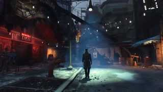 Fallout 4 Official E3 2015 Teaser Trailer - PC PS4 XOne