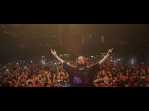 Pouya , Fat Nick , Ghostemane bring out Night Lovell in Montreal