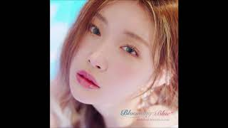 CHUNGHA 청하 Cherry Kisses MP3 Audio Blooming Blue