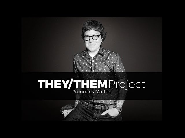 EJ - They/Them Project - by Brent Dundore Photography