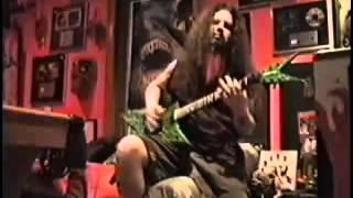 Dimebag Darrell Most Dangerous Guitarist Lessons Home Video