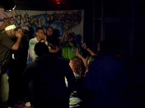 """Dru-Z & The Mob Boyz """"WTF You Gotta Say Now"""""""