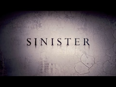 MovieBlog- 410: Recensione Sinister