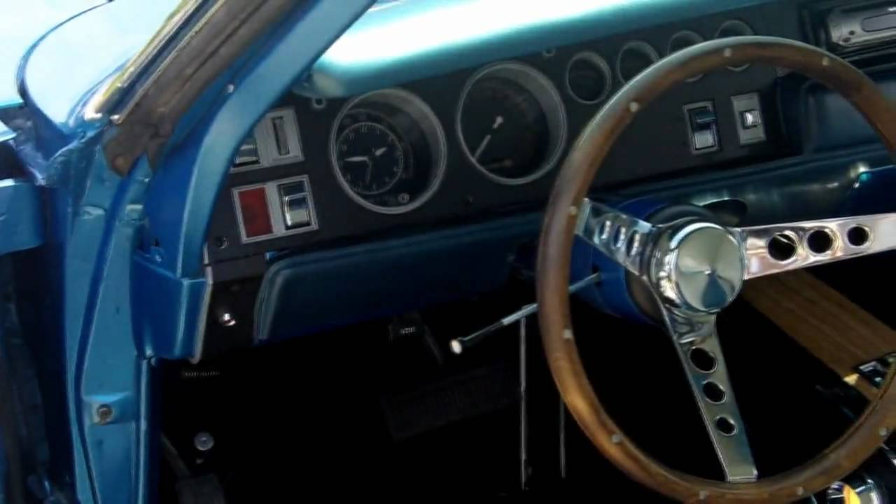 1969 Mopar Super Bee Classic Muscle Car for Sale in MI Vanguard ...