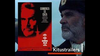 La Caza del Octubre Rojo Trailer