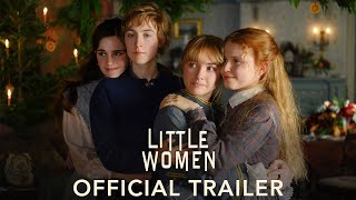 Little Women -  Trailer  Hd