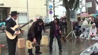 大道芸ワールドカップ in 静岡 2014 ロスト・ロコス!オーレ! thumbnail