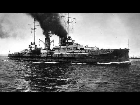 Bombardment 1914-2014