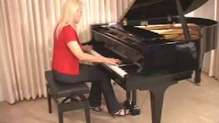 JAY SEAN & LIL WAYNE SONGS - piano by Marrina