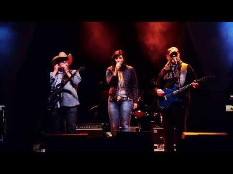 Delta down - Bellamy Brothers & Friends feat. Kristin Ash