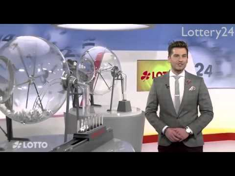 german lottery latest results