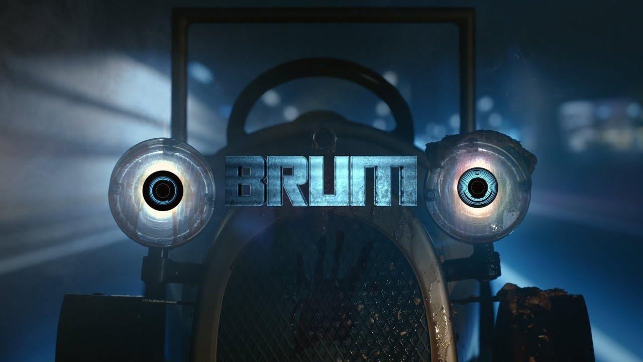 Brum - 2019 Reboot Trailer (4K) (Parody)