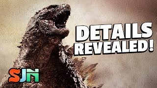 Godzilla 2 Details Revealed!