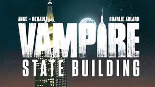 bande annonce de l'album Vampire State building T.1