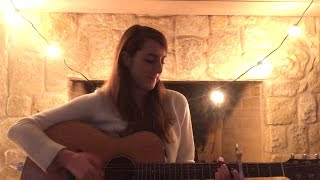 My Soul Sings (Magnificat) by Sarah Johnson