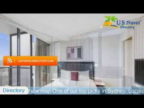 Meriton Serviced Apartments Pitt Street - Sydney Hotels,  Australia