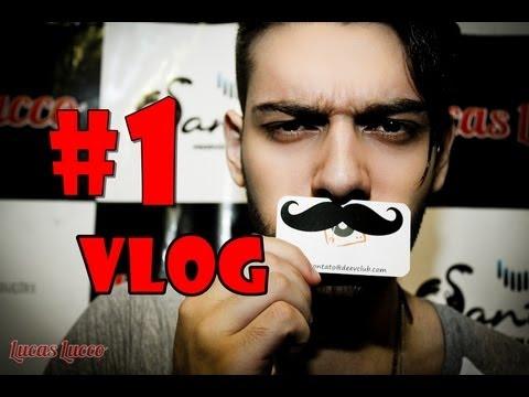 Vlog Lucas Lucco #1