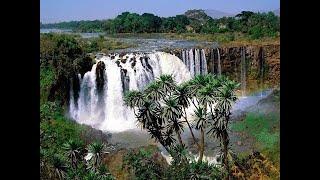 (30) Ushuaia Nature - Le pays des origines (Ethiopie)