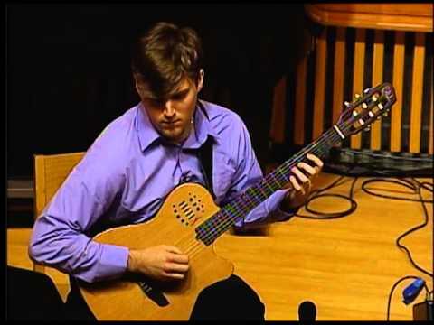 Music Forum - Kevin Clark Quartet
