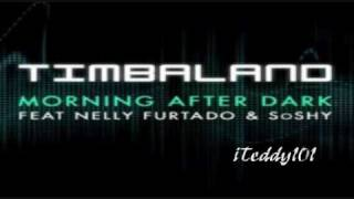 Timbaland Feat  Nelly Furtado And Soshy   Morning After Dark (acapella)