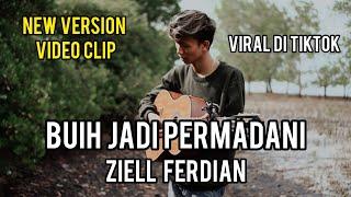 BUIH JADI PERMADANI - COVER ZIELL FERDIAN (New Version)