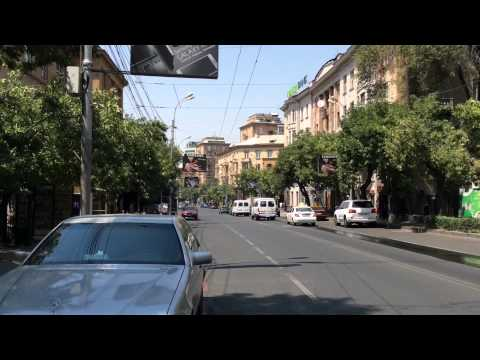 Yerevan,06.08.15, Video-2, Amerikyan-kino Nairi
