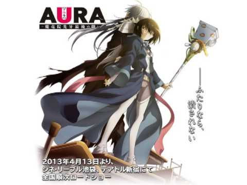 AURA - Blue Moon Dream feat. Noto Arisa from YouTube · Duration:  4 minutes 31 seconds
