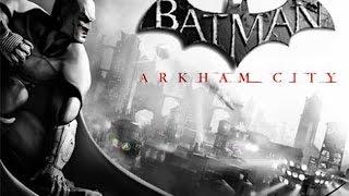 Batman: Arkham City Прохождение ► НАЧАЛО ПУТИ!  ► #1