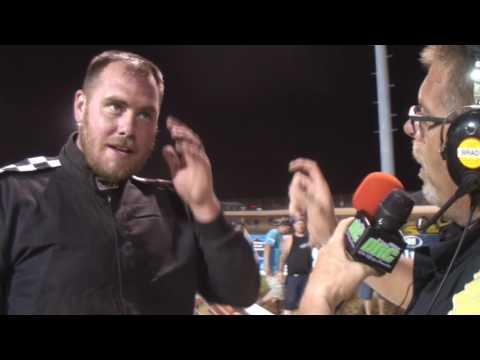 Florence Speedway | 6.17.17 | Hornets | Josh Hammond