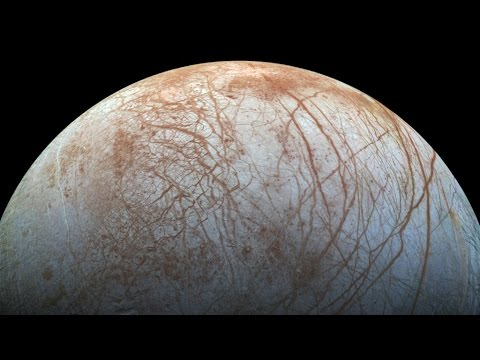 Europa Water Vapor Plumes – More Hubble Evidence