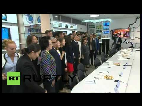 "Russia: ""Siberia pipeline will enlarge gas exports to Far East"" says Putin"