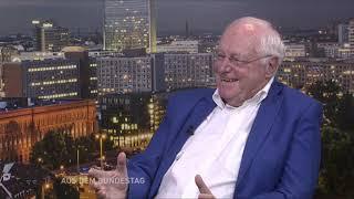 Aus Dem Bundestag - Liebich: Die Groko wird nicht halten - Teil 2