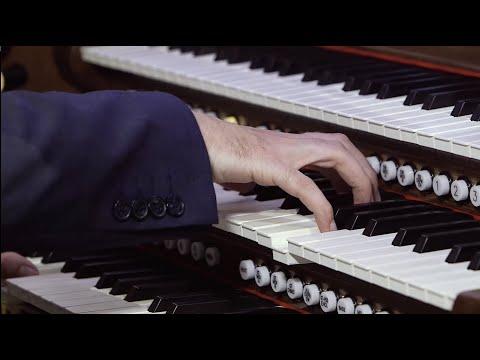 Arioso in A - Johann Sebastian Bach.