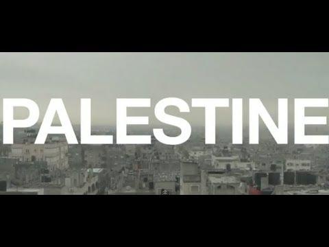 Islamic Relief USA -- Palestine Humanitarian Aid