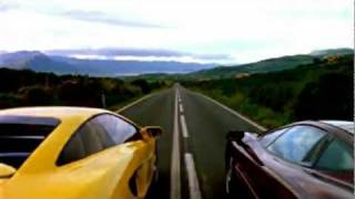 Need For Speed 2 SE - Intro (Video) [HD 1080p]