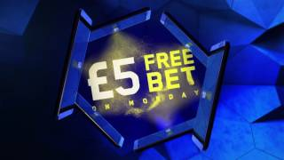 Simply stake a total of £20 or more across the week on pre-match fo...