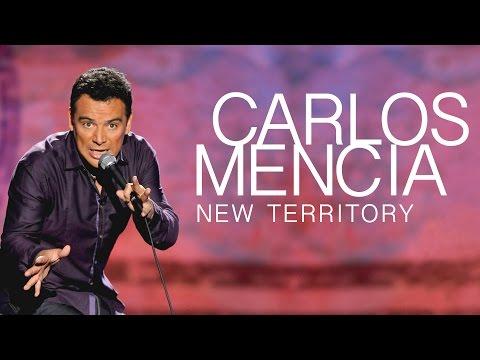 Carlos Mencia at The Orleans in Las Vegas 6/25/2016